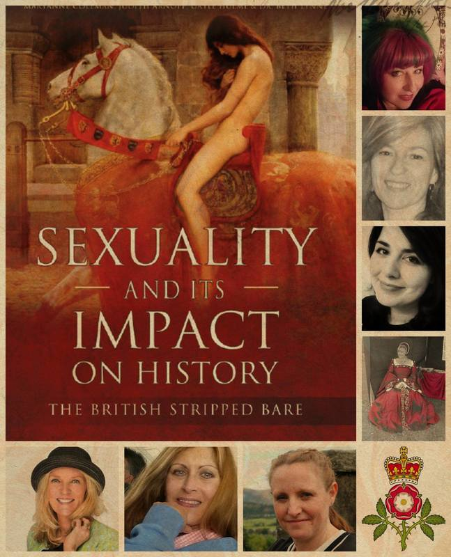 Sexuality and It's Impact on History: The British Stripped Bare