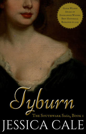 Tyburn by author Jessica Cale