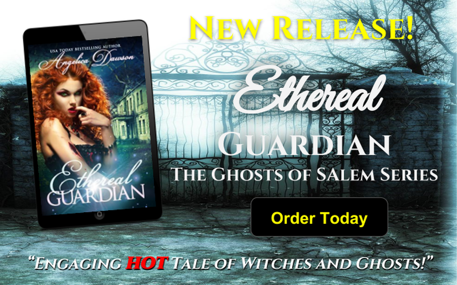 Ethereal Gaurdian ebook